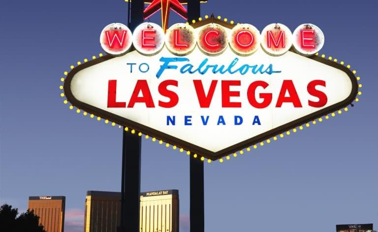 Las Vegas et ses casinos