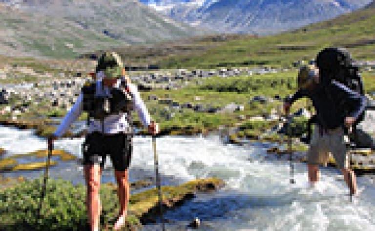 Mini-trekking et escalade sur glace au  Solheimajökull