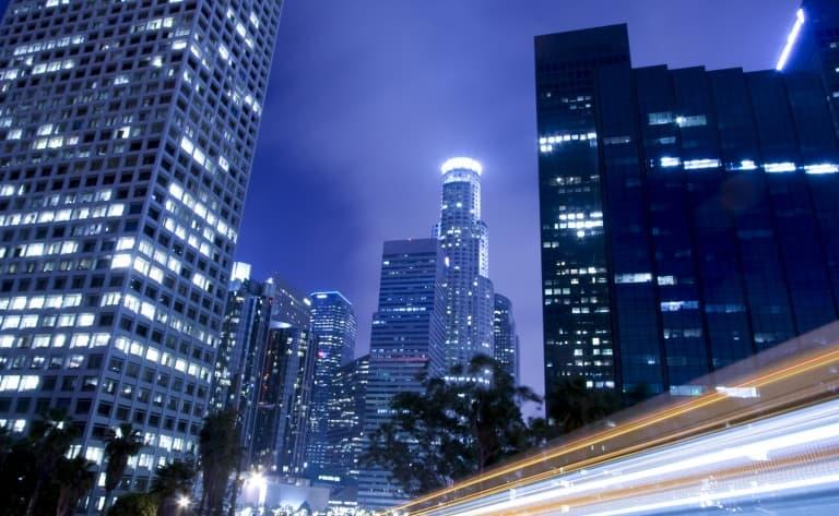 Transferts privés à Los Angeles (4 personnes minimum – nous consulter)