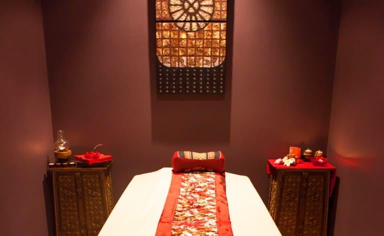 Massage Muong