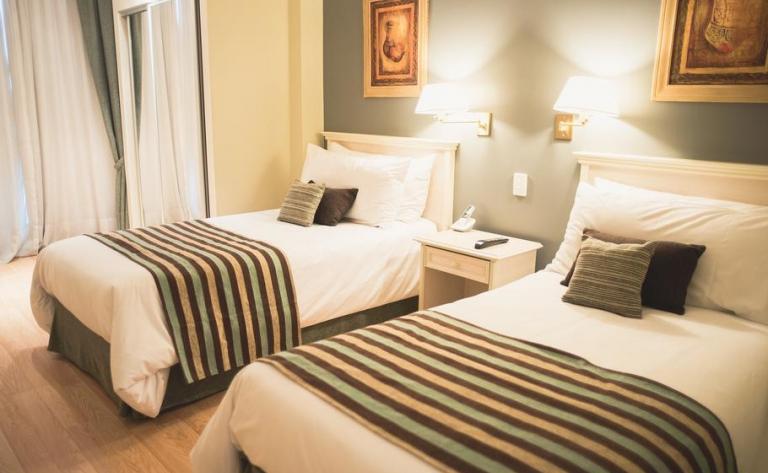 Hotel Catamarca