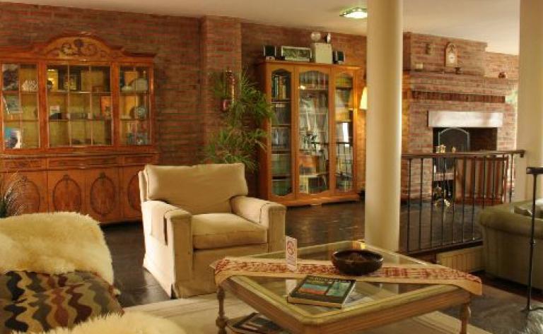 Hotel Puerto Madryn