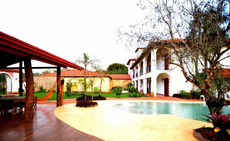 Hotel Chutes d'Iguazu