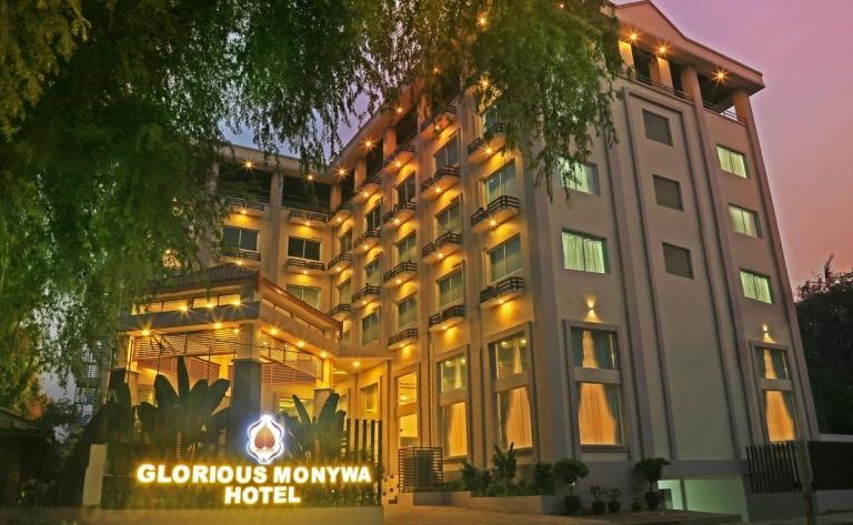 Hotel Monywa