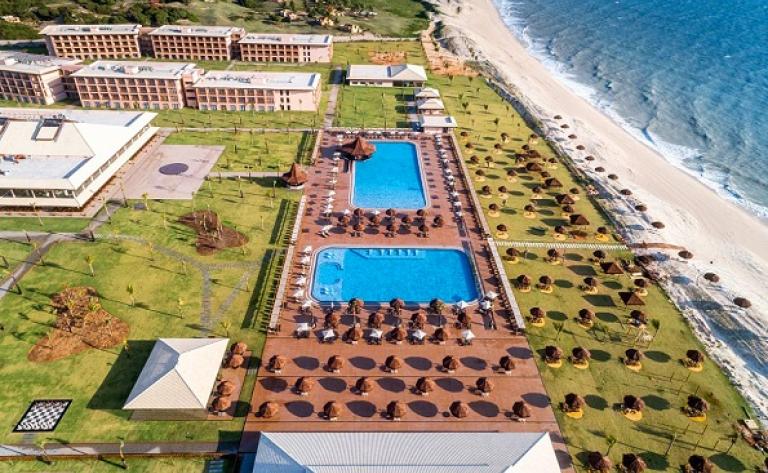 Hotel Salvador de Bahia