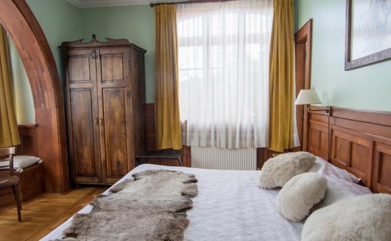 Hotel Punta Arenas