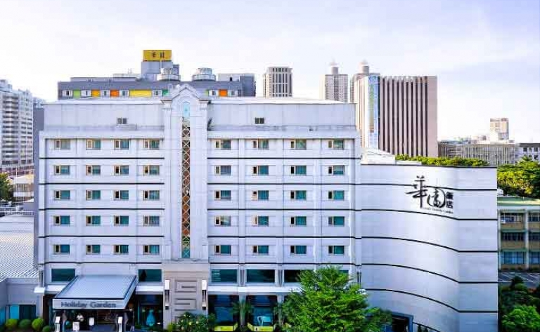 Hotel Kaohsiung