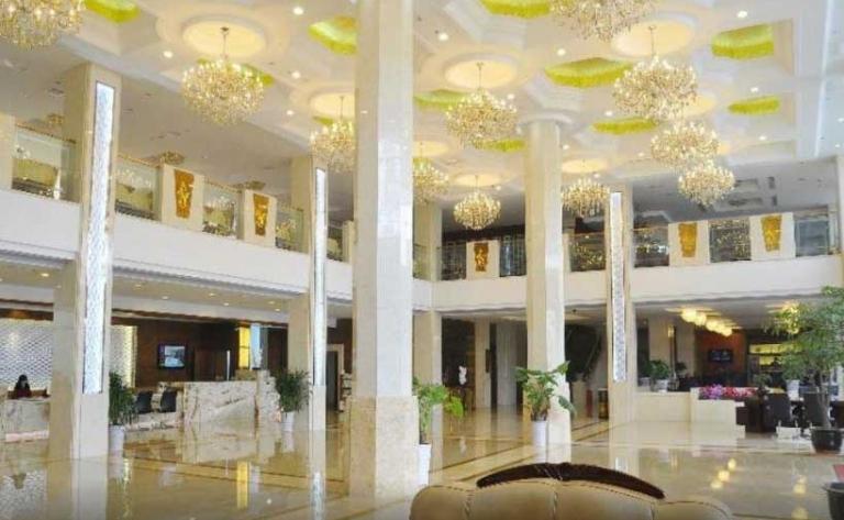 Hotel Leshan