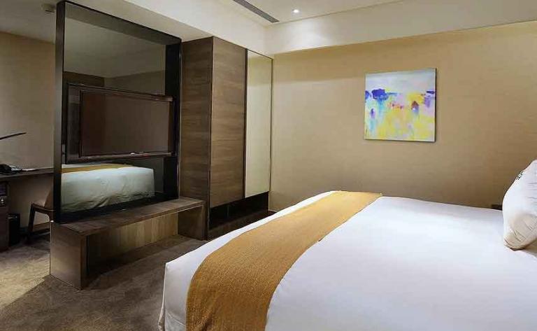 Hotel Hualien