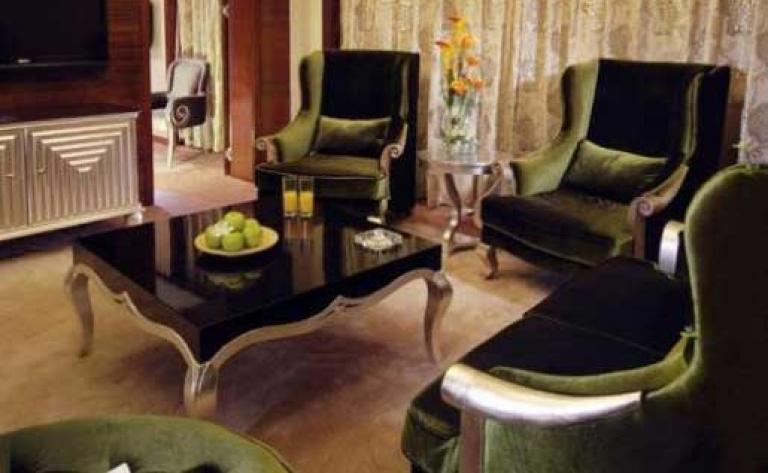 Hotel Jiayuguan