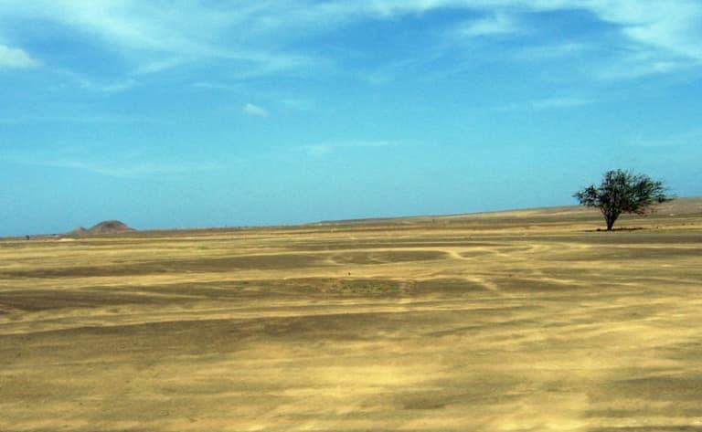Guide francophone sur l'ile de Sao Nicolau