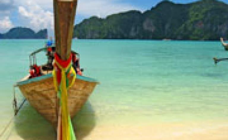Croisière dans la région des 4000 îles