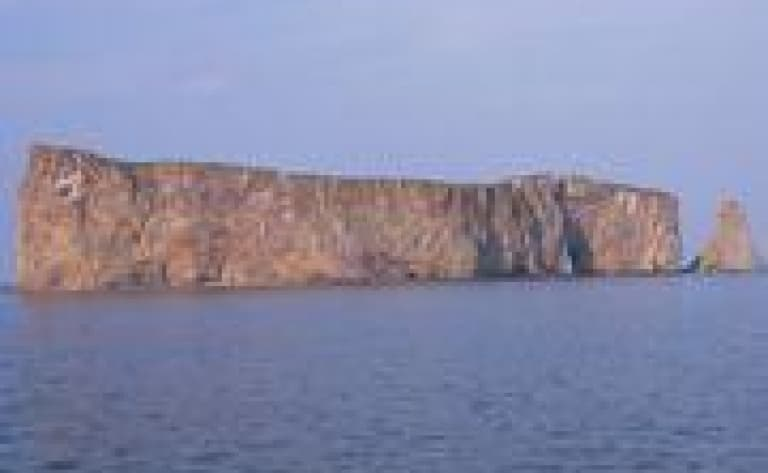 Croisière autour du Rocher Percé