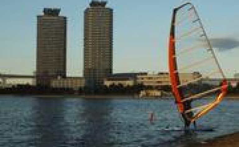 Visite guidée de la baie d'Osaka