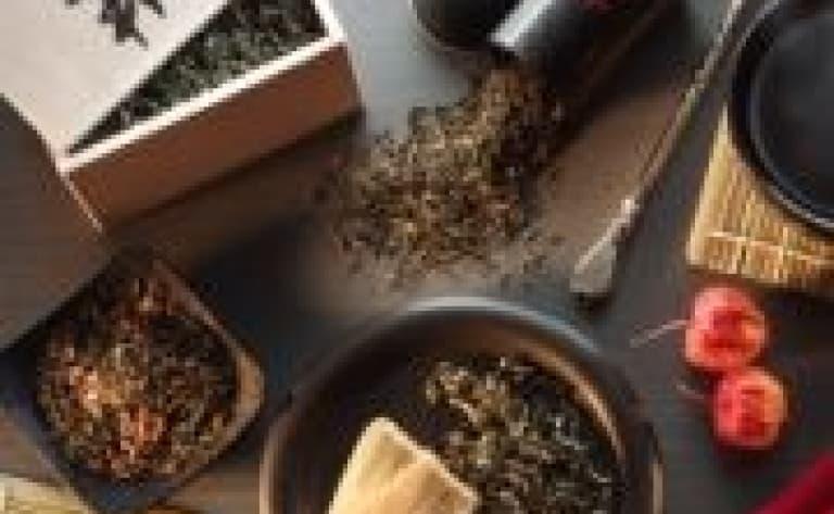Le musée du thé O'Sulloc