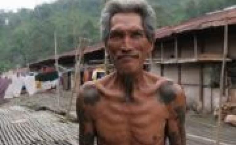 Meeting Belum's Orang Asli