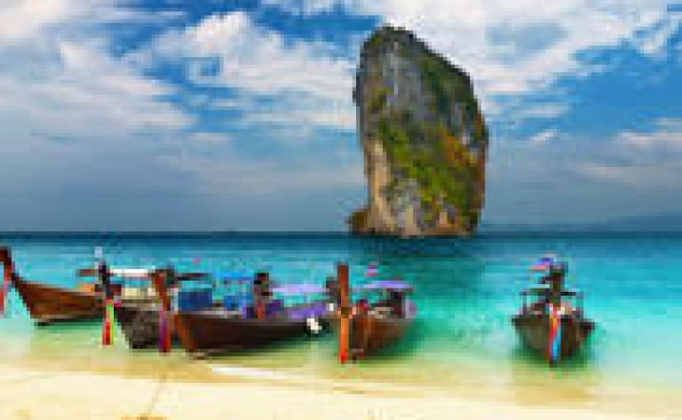 Iles de Koh Tan et Koh Mudsum