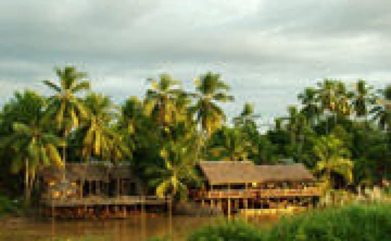 Croisière sur le Mékong d'Houey Xay à Pakbeng