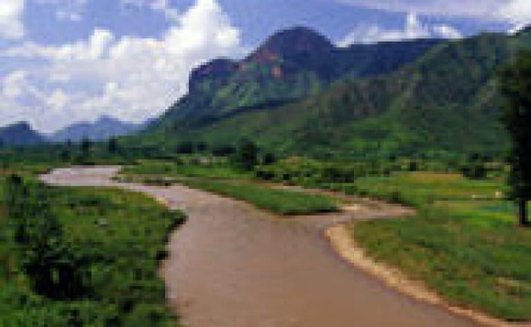 Croisière sur la Rivière Sakaekrang