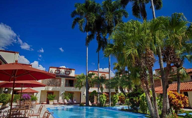 Hotel Copan
