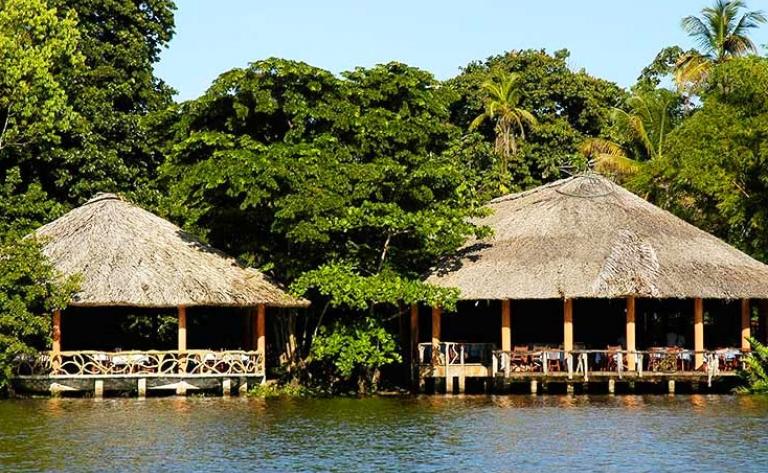 Hotel Tortuguero