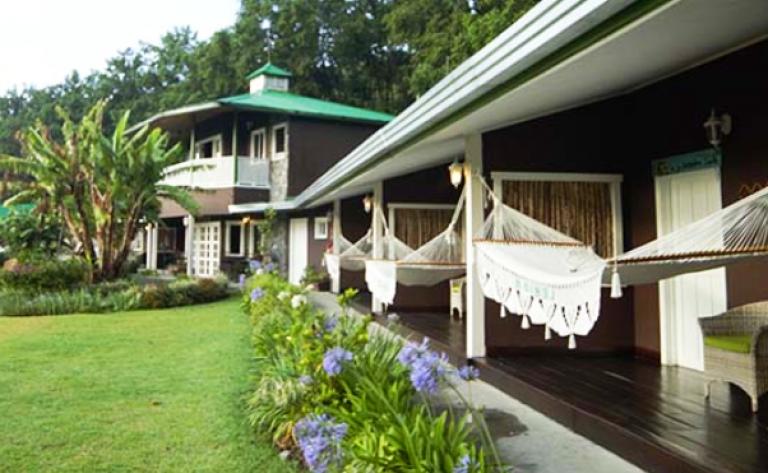 Hotel Boquete