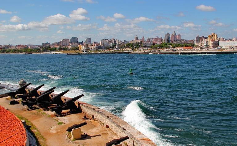 Derniers instants à Cuba et retour vers la France