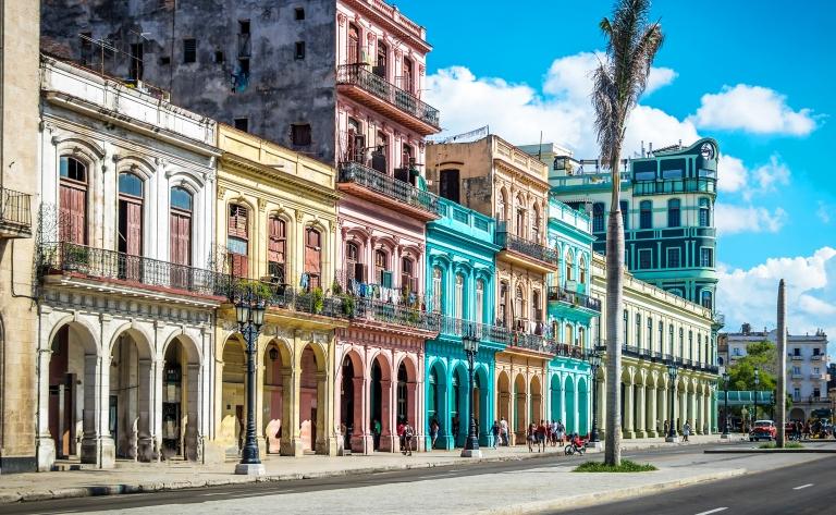La Havane authentique