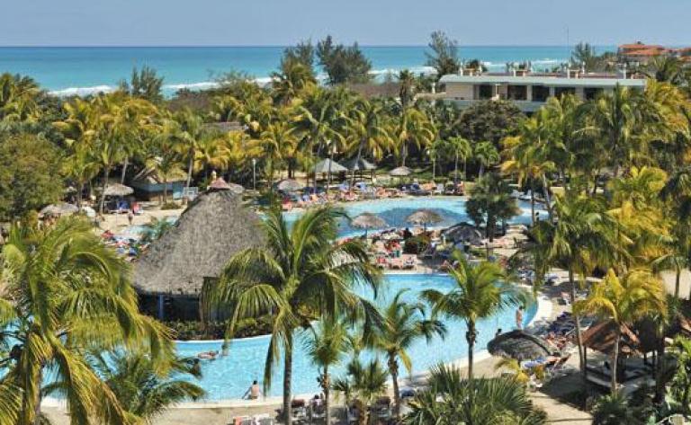 Hotel Varadero