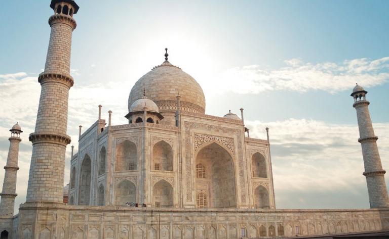 Les plus beaux palais de l'Inde du Nord