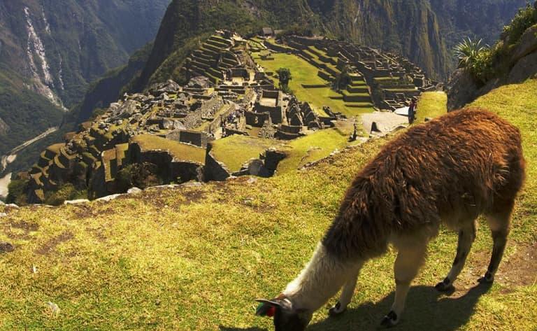 Pérou et Bolivie : une fresque andine