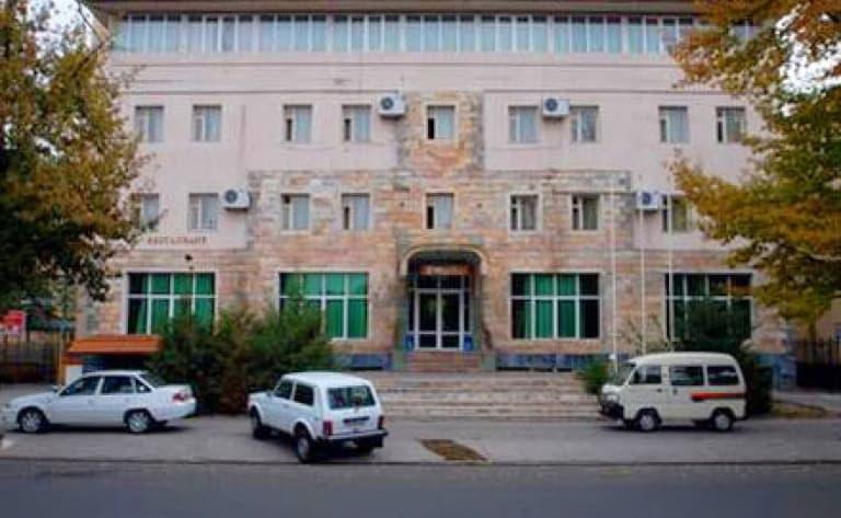 Hotel Tachkent