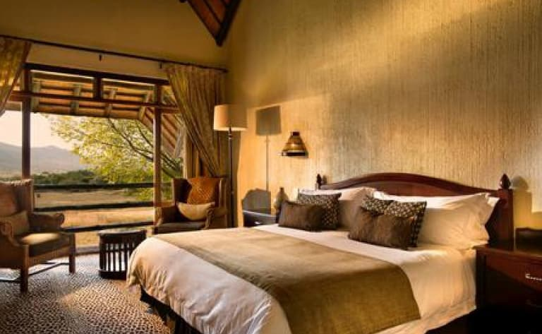 Hotel Parc du Pilanesberg