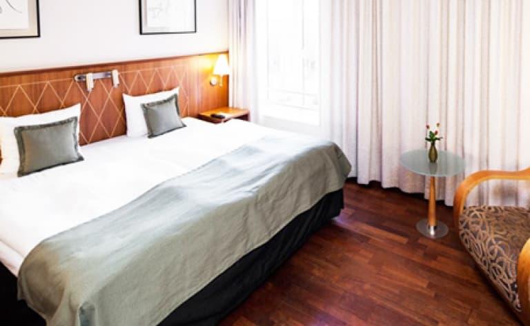 Hotel Copenhague