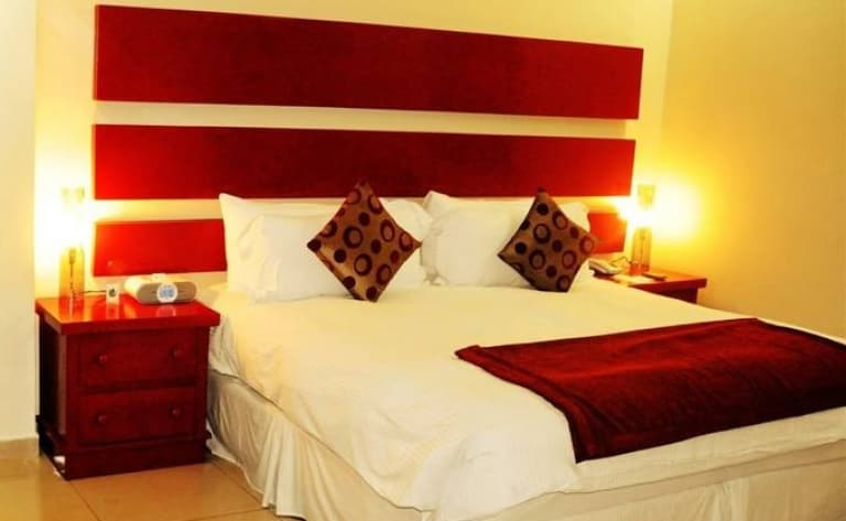 Hotel Managua