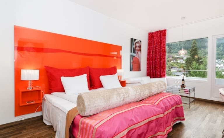 Hotel Sogndal