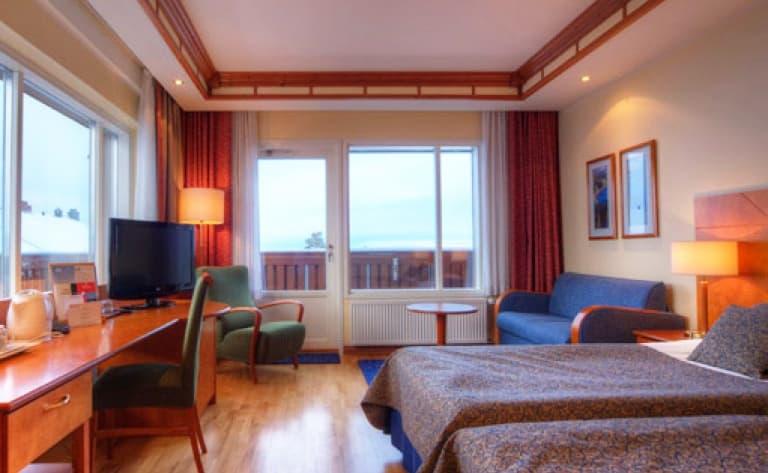 Hotel Kuusamo