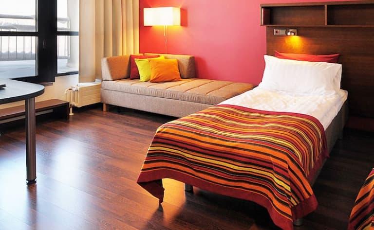 Hotel Leppävirta
