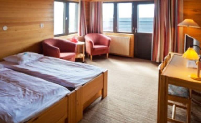 Hotel Pallastunturi