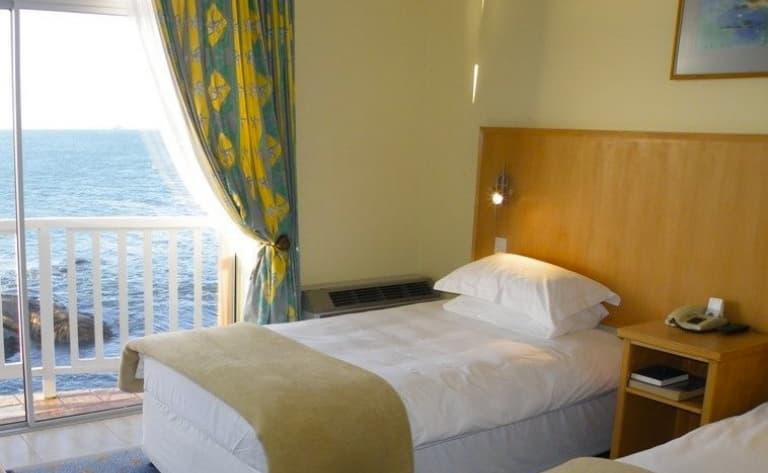 Hotel Luderitz