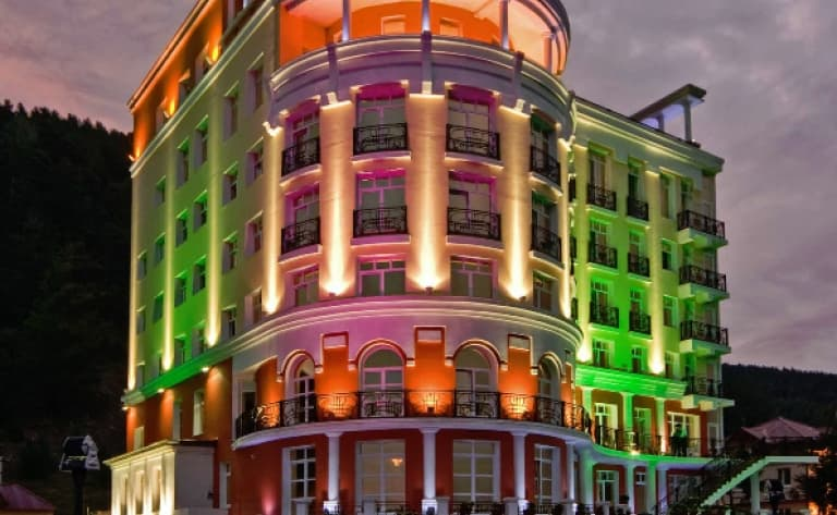 Hotel Litsvianka