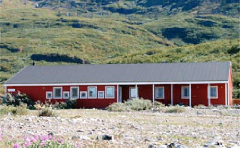 Hotel Narsarsuaq