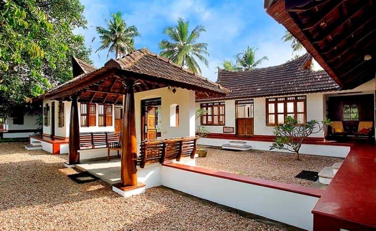 Hotel Kottayam