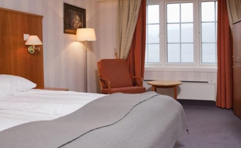 Hotel Voringfoss