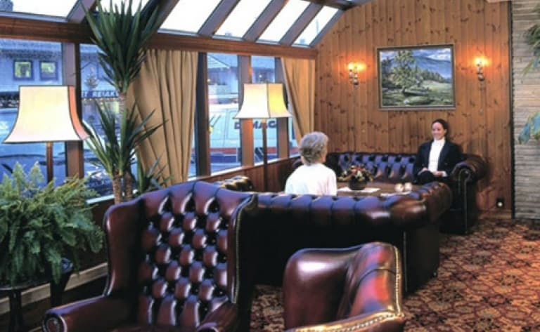 Hotel Forde