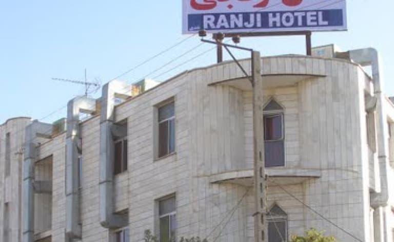 Hotel Takab