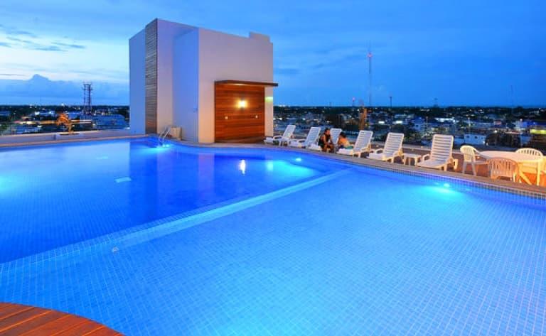 Hotel Chetumal