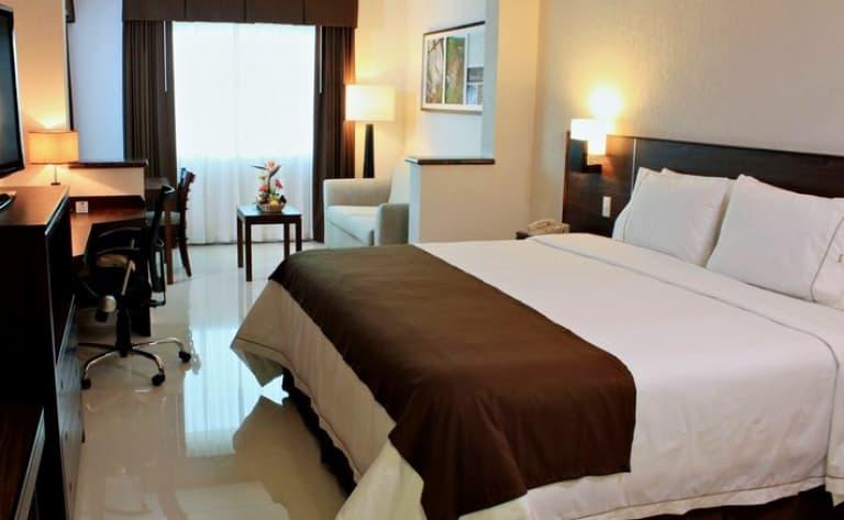 Hotel Tuxtla Gutierrez