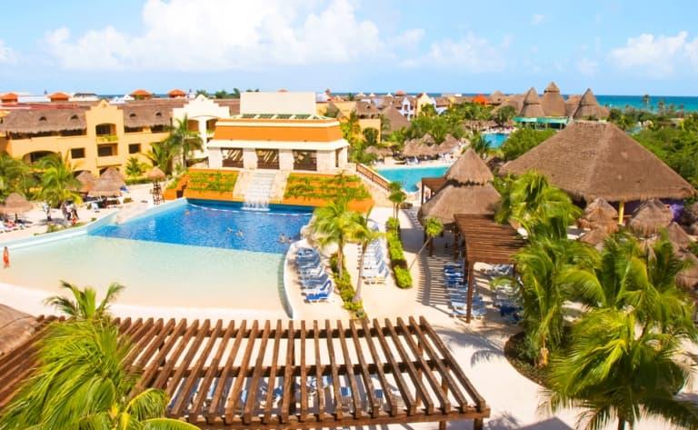 Hotel Puerto Morelos