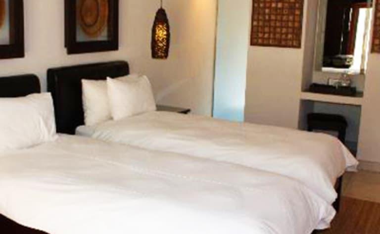 Hotel Etosha National Park